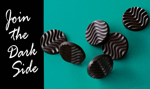 Join the Dark Side: Reasons to Love Dark Chocolate
