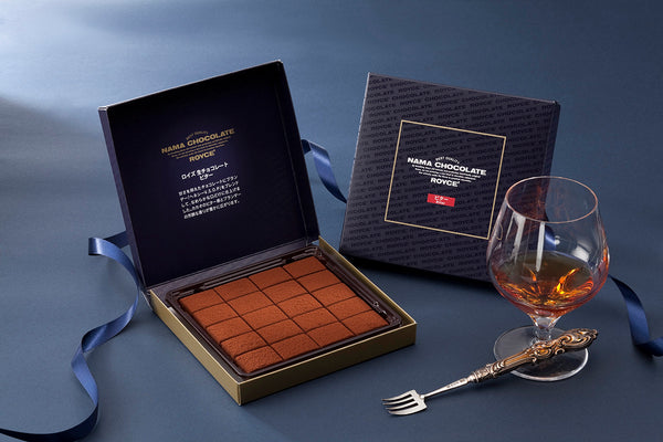 The Art of Gifting Chocolate