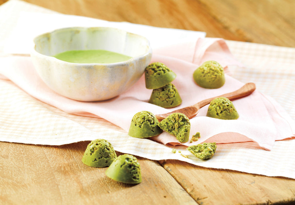 Matcha - Green Tea Chocolate