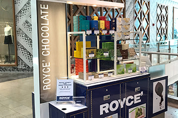 ROYCE BOUTIQUE LOCATIONS ROYCE USA Online Store