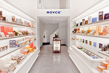 ROYCE' Flagship Boutique - New York City