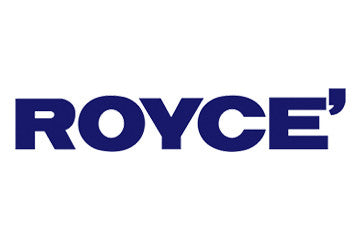 ROYCE' Multiple Locations