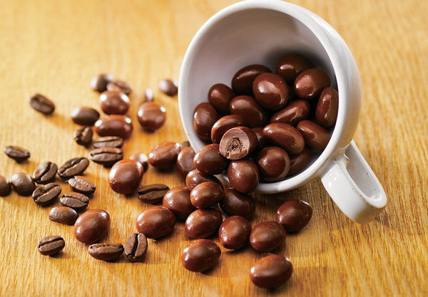 Coffee Beans Chocolate - ROYCE' USA Online Store