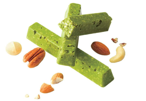 Matcha Bar Chocolate