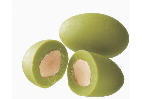 Matcha Almond Chocolate - ROYCE' Chocolate USA Online Store