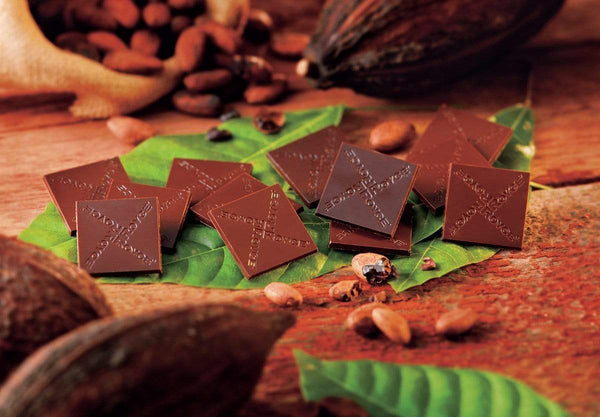 "ROYCE' Origin Chocolate ""Cacao 70%"""