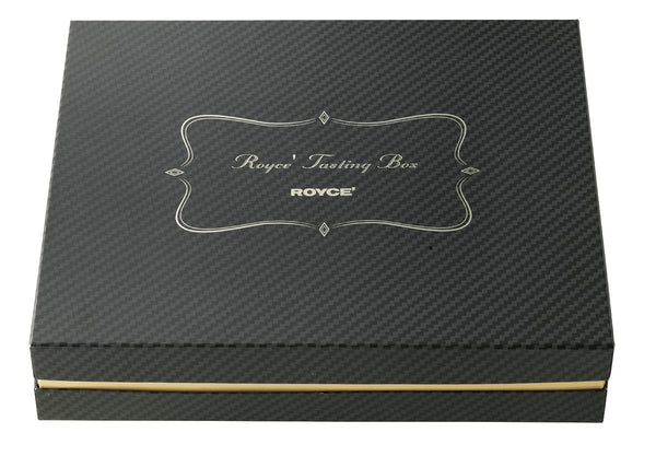 ROYCE' Tasting Box - ROYCE' Chocolate USA Online Store