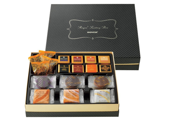 ROYCE' Tasting Box - ROYCE' Confect USA Online Boutique