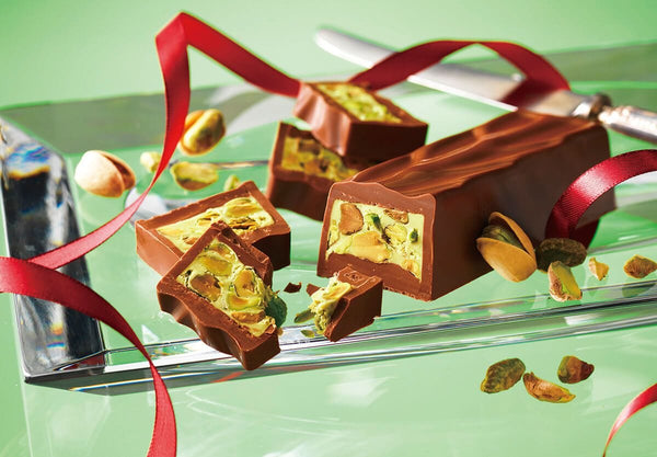 COMING SOON: Pistache Chocolat - ROYCE' Confect USA Online Boutique