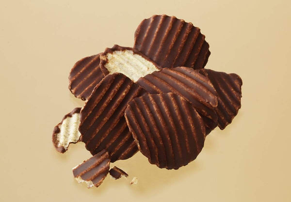 "Potatochip Chocolate ""Mild Bitter"" - ROYCE' Chocolate USA Online Store"