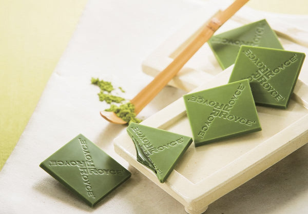 "Prafeuille Chocolat ""Matcha"" - ROYCE' Confect USA Online Boutique"