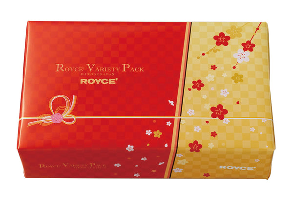 "ROYCE' Variety Pack ""New Year"""