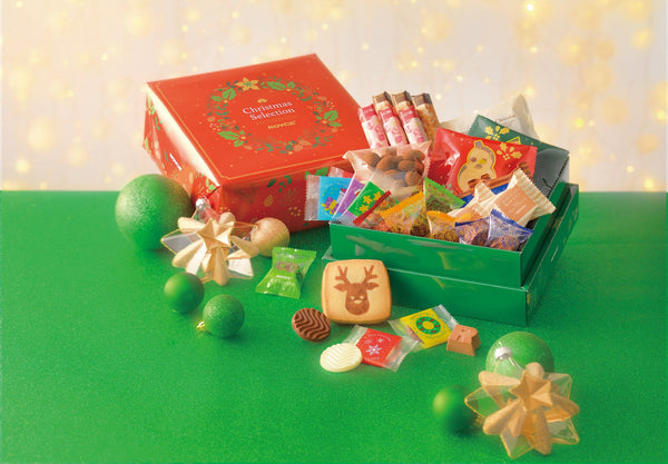 ROYCE' Christmas Selection (53 pcs)