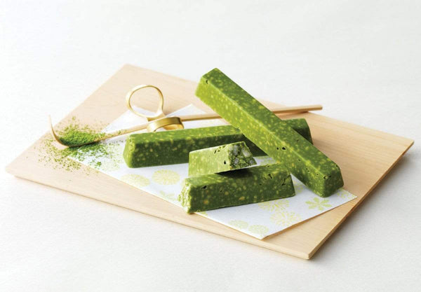 Maccha Bar Chocolate