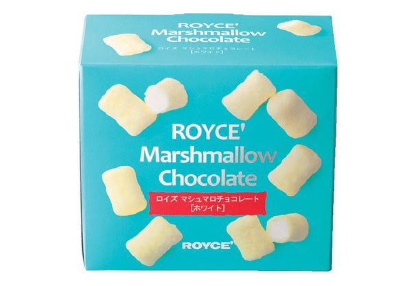 "Marshmallow Chocolate ""White"""