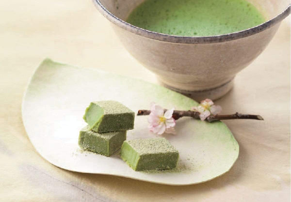 "Nama Chocolate ""Matcha"" - ROYCE' Confect USA Online Boutique"