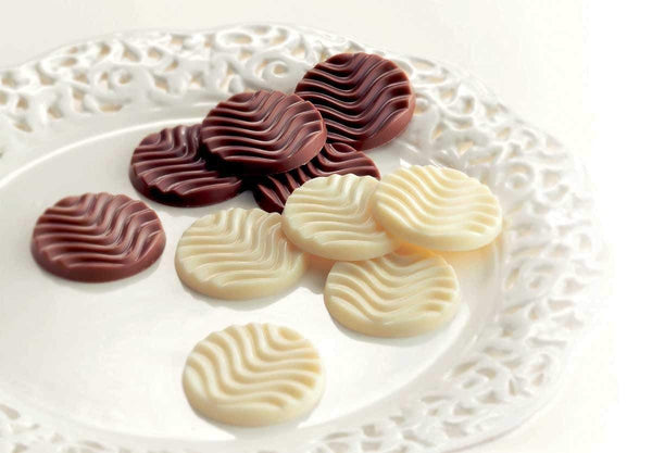 "Pure Chocolate ""Creamy Milk & White"" - ROYCE' Chocolate USA Online Store"