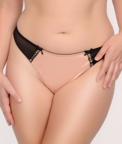 Image of Crème Bralée by Q-T Intimates Amanda Thong 12336T
