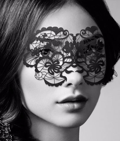 Image of Bijoux Indiscrets Anna Decal Eyemask 57575