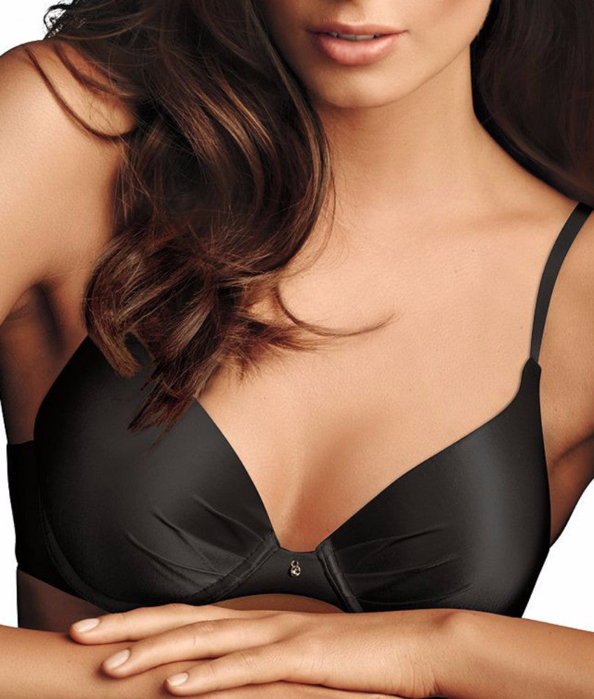 Maidenform - Comfort Devotion Plunge Push-Up Bra