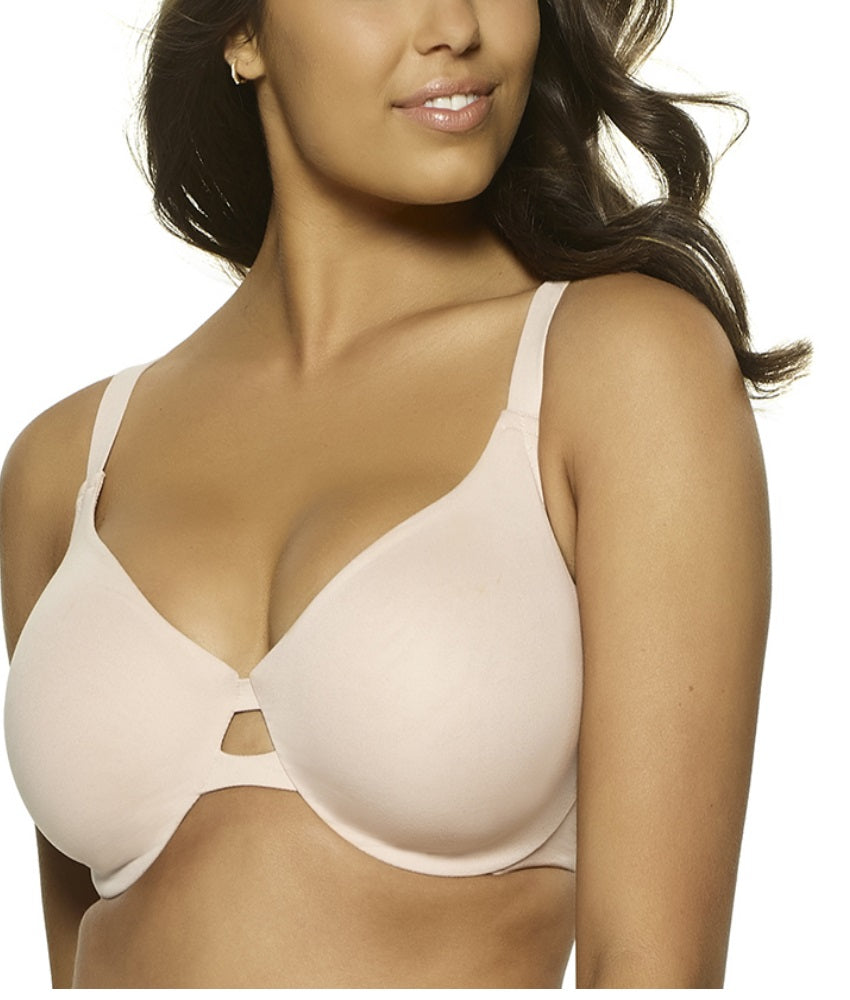 Paramour Sensational Seamless Unlined Bra 215031