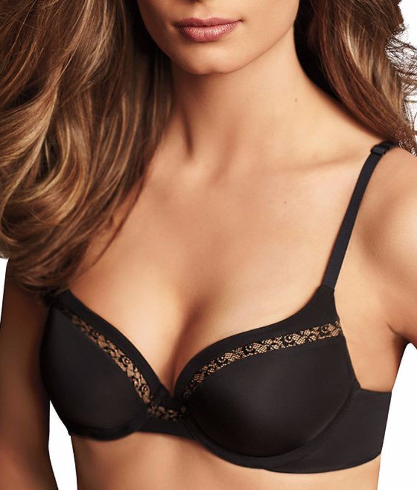 Maidenform - Comfort Devotion Memory Foam Demi Underwire