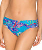 Caribbean Breeze Sunsets Unforgettable Bikini Bottom 27B image 2 - Brayola