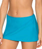 Poolside Blue Sunsets Kokomo Swim Skirt 36B image 2 - Brayola