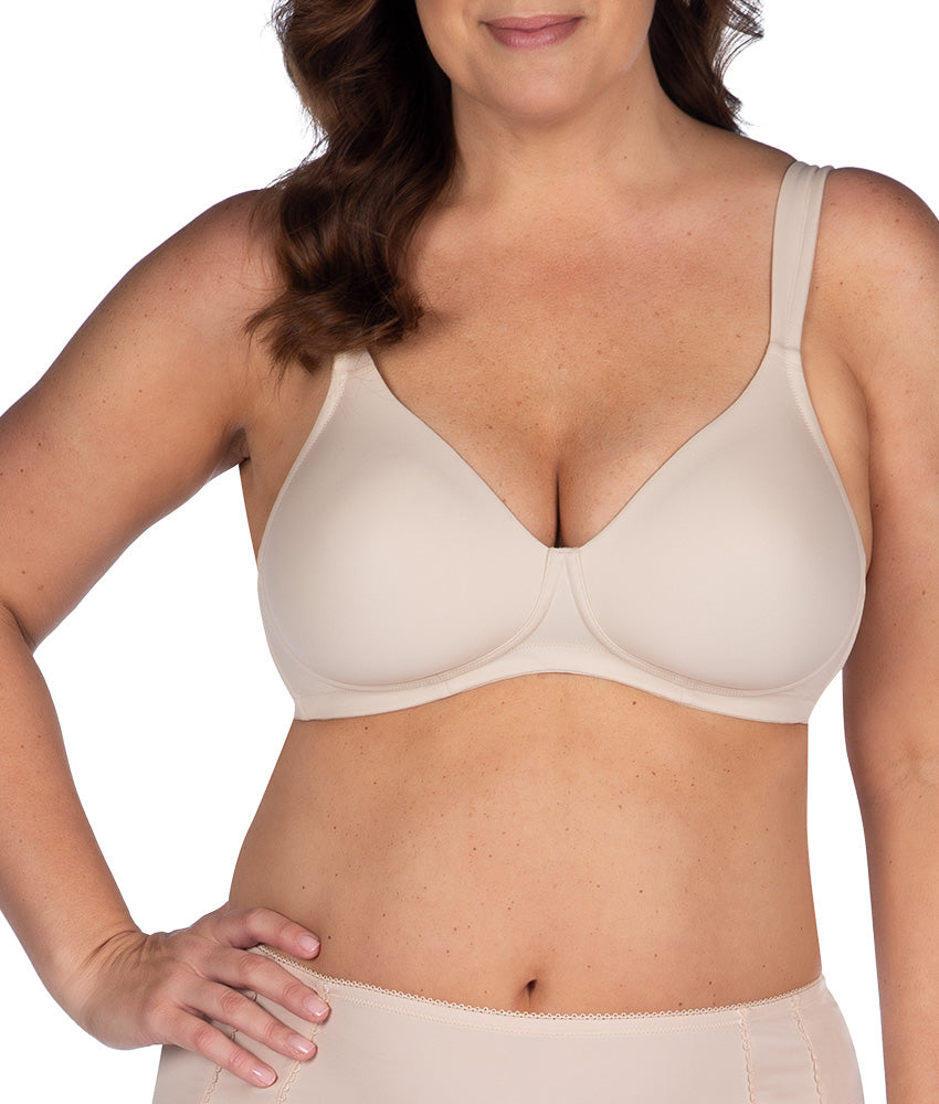 Leading Lady - Smooth Contour Bra