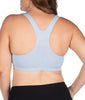 Leading Lady Wirefree Active Leisure Bra 514 image 6 - Brayola