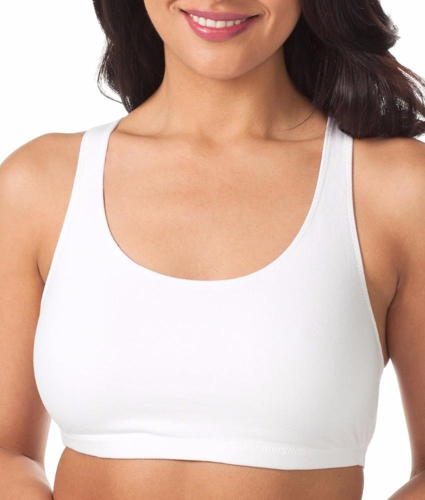 Leading Lady Wirefree Active Leisure Bra 514