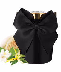 Black Bijoux Indiscrets Melt My Heart Massage Candle 57591 image 2 - Brayola