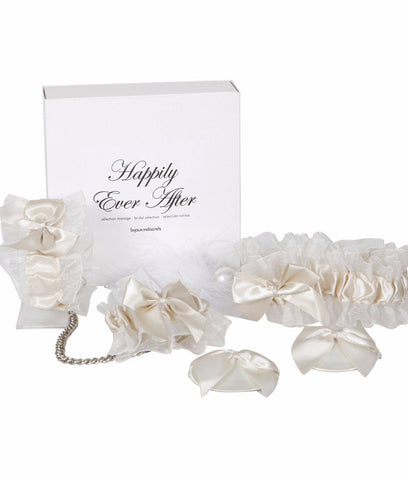 Image of Bijoux Indiscrets Happily Ever After Bridal Kit 57659