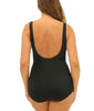 Fit4U Fit 4 Ur C's Square Neck Swimsuit 801205 image 3 - Brayola