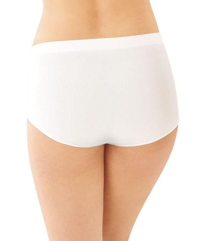04f2b09ff ... Bali Barely There Comfort Revolution Brief 803J image 5 - Brayola