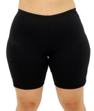 Fit4U Fit 4 Ur Hips Swim Bike Shorts 805109
