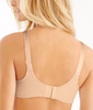 Bali Double Support Cotton Wire-Free Bra 3036 image 3 - Brayola