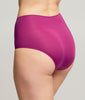 Montelle Intimates Smoothing Brief 9005 image 6 - Brayola