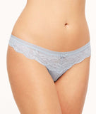 Montelle Intimates Sky Illusion Thong 9070