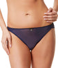 Twilight Montelle Intimates Lace Brief 9217 image 2 - Brayola