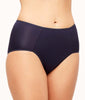 Astral Blue Montelle Intimates Smoothing Brief 9389 image 2 - Brayola