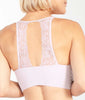 Rhonda Shear Body Bra with Lace Back 9596 image 3 - Brayola