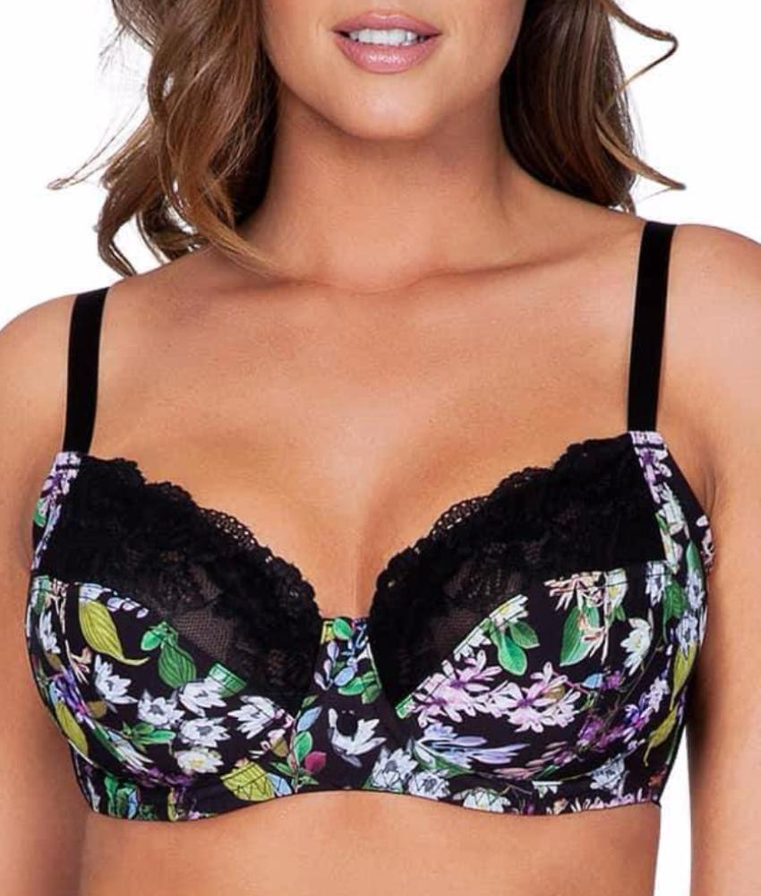 Parfait - Ava Unlined Wire Bra