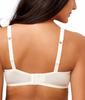 Playtex Secrets Feel Gorgeous® Embroidered Underwire Bra 4513 image 3 - Brayola