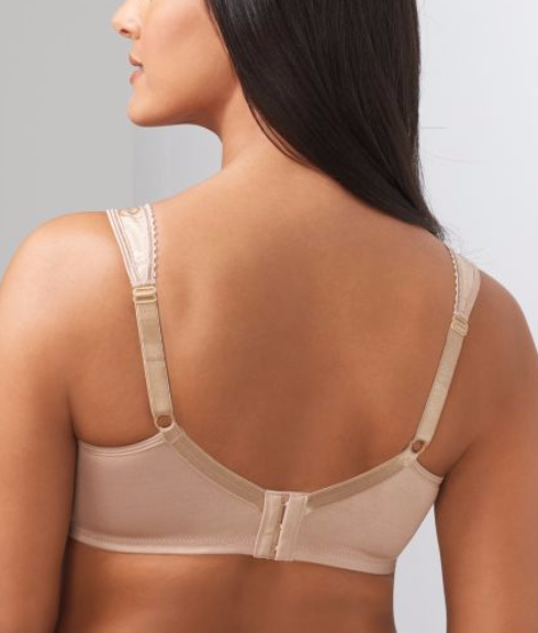 fcc4d112f1d35 ... Playtex 18 Hour Ultimate Lift   Support Wire-Free Bra 4745 image 3 -  Brayola