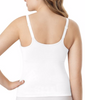 Playtex Nursing Camisole with Built-In Foam Bra 4957 image 3 - Brayola