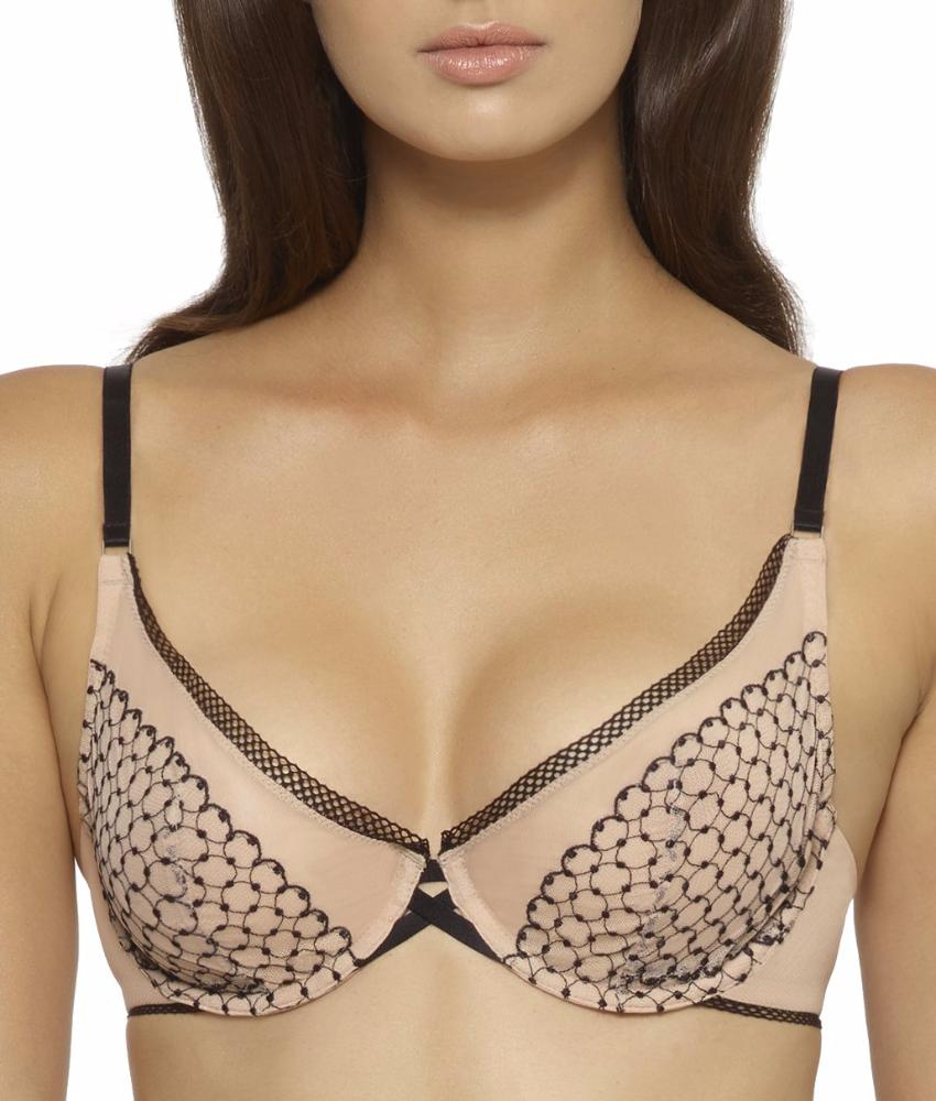 unveiled - Bissete Unlined Bra