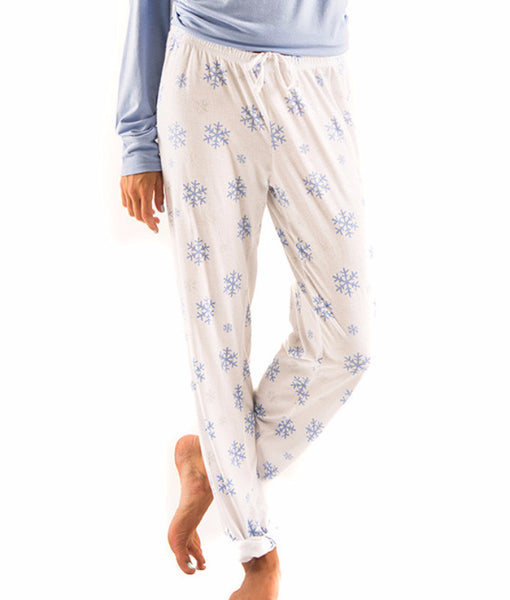 Love And Grace Emma Blizzard PJ Pant BLI2005