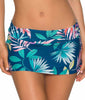 Pacific Oasis Swim Systems Aloha Swim Skirt C282 image 2 - Brayola