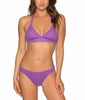 Swim Systems Love Birds Halter Bikini Top C610 image 4 - Brayola